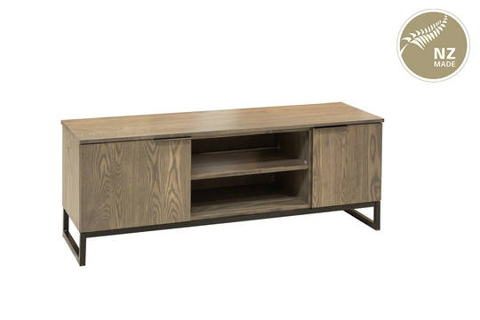 Thorndon 1500 Entertainment Cabinet - 2 Dr