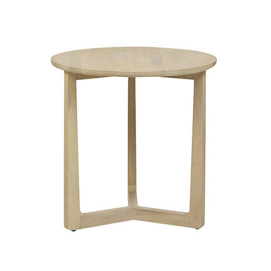 Geo Round Side Table ( Indoor)