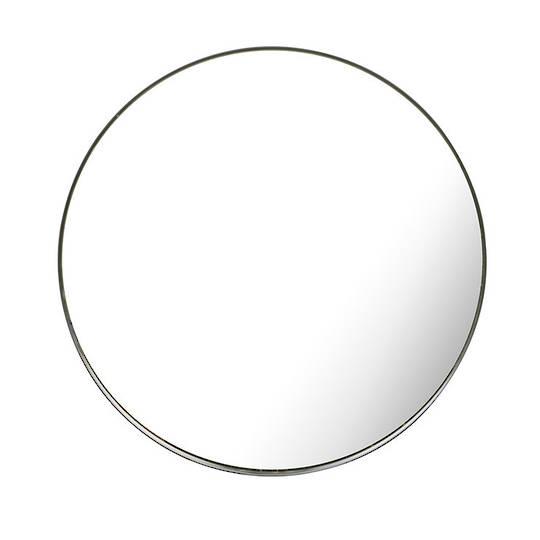 Elle Round 60cm Mirror