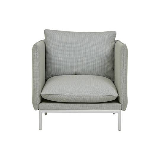 Aperto Curve Sofa Chair