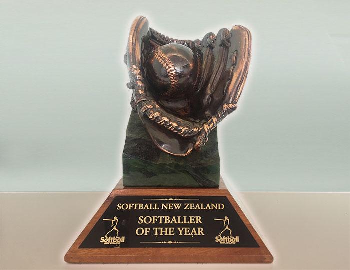 Softballer-of-the-Year-Award