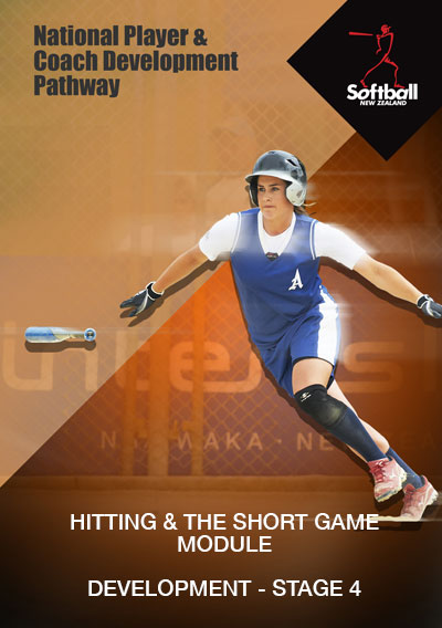 Hitting & the Short Game graphic