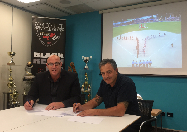 SNZ and ELE Group Partnership-793
