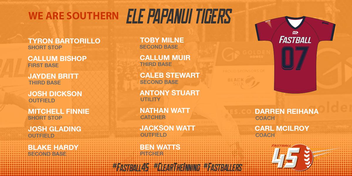 ELE-Papanui-Tigers