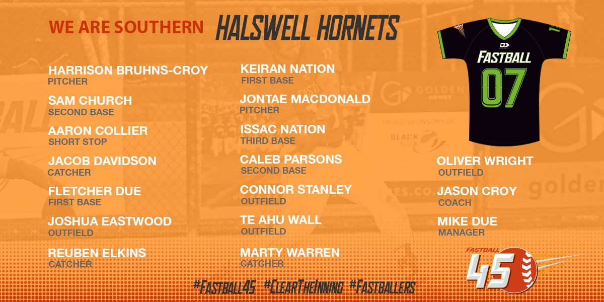 Halswell-Hornets