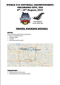Travel Package Details