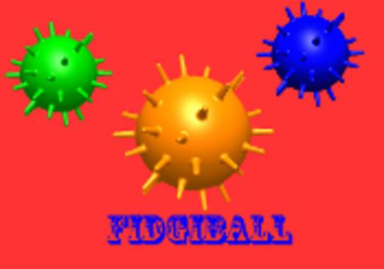 Fidgiball