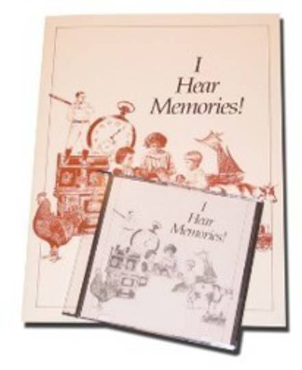 I Hear Memories! Volume 1