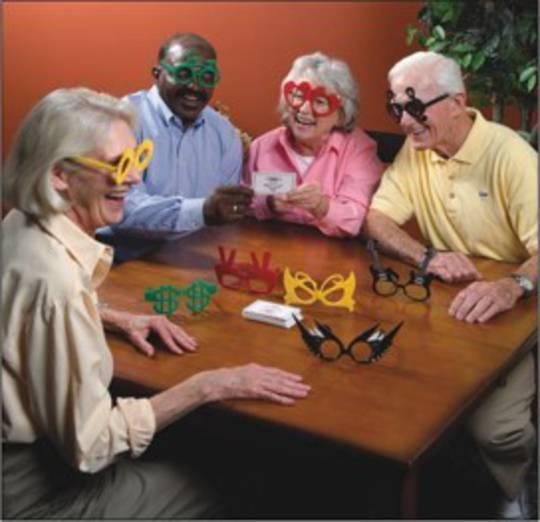 Spec-tacular Talk Game