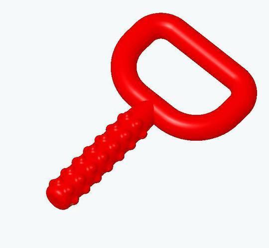 Super Chew - Red