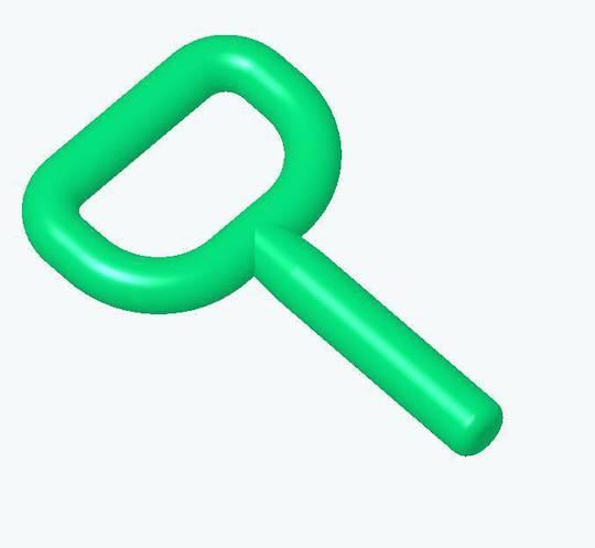 Super Chew - Green