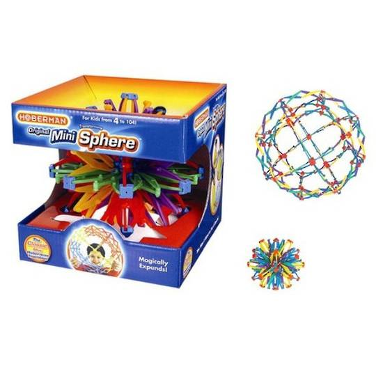 Mini Sphere