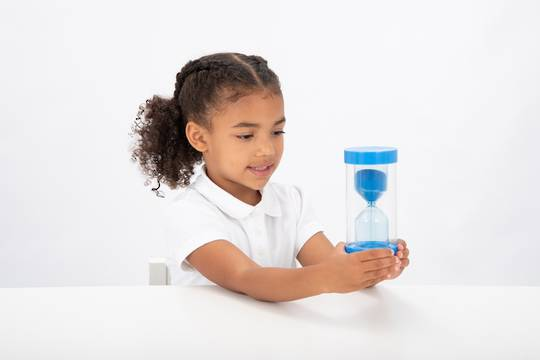 5 Minute Maxi Sand Timer
