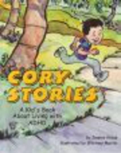Corey's Stories