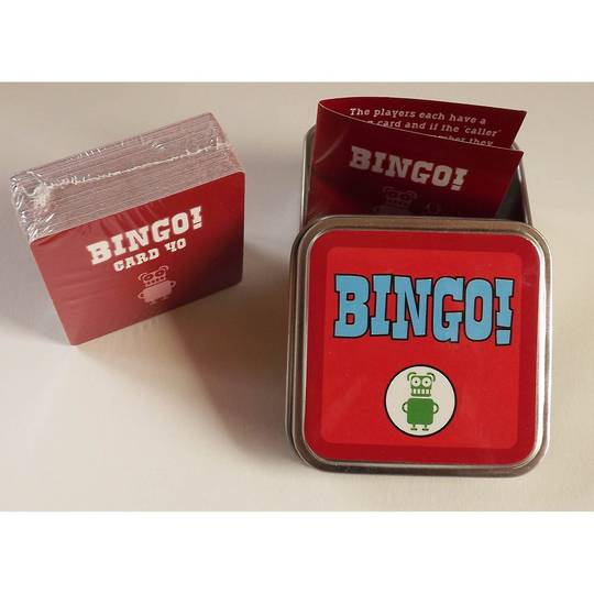 Bingo Table top Game