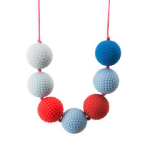 Chewigem Necklace - Berries