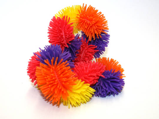 Tangle Toy - Hairy