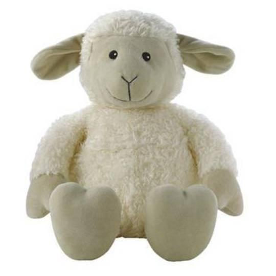 Hot Hugs Lamb