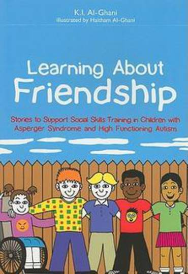 Learning About Friendship
