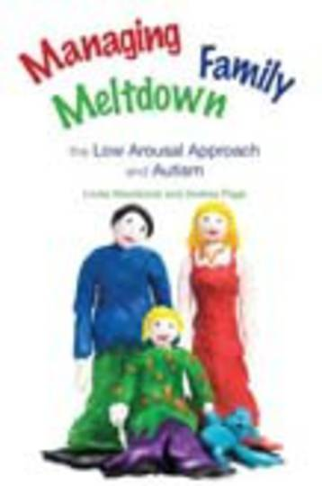 Managing Family Meltdown: The Low Arousal Approach and Autism