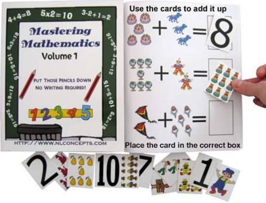 Mastering Mathmatics Vol 1