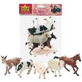 Polybag of Farm Animals
