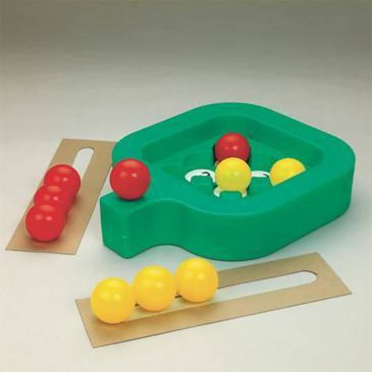 Puff Tac Toe Game