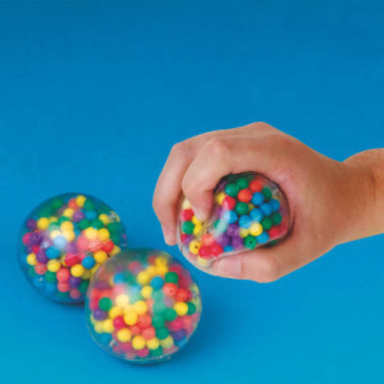 Sensory Bead Balls