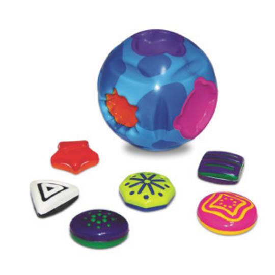 Sensory Shape Ball