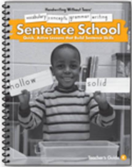 Sentence School