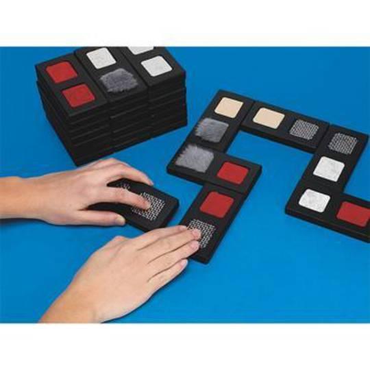 Tactile Dominoes (set of 28)