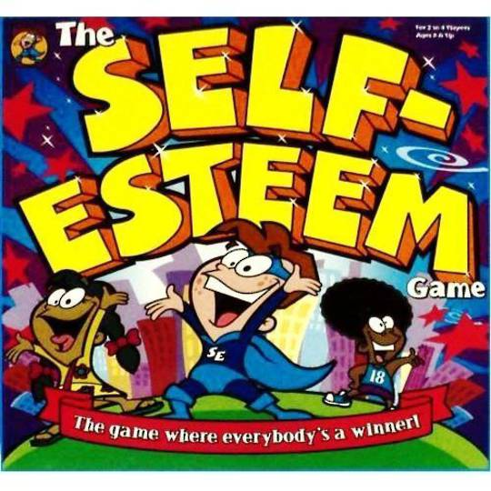 The Self- Esteem Game