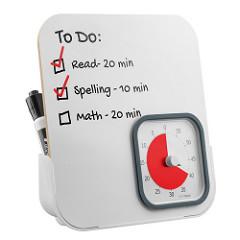 Time Timer MOD + Dry Erase Board
