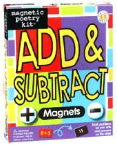 Add & Subtract Magnets