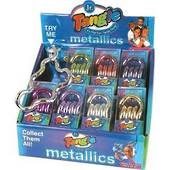 Tangle Toy - Metallics