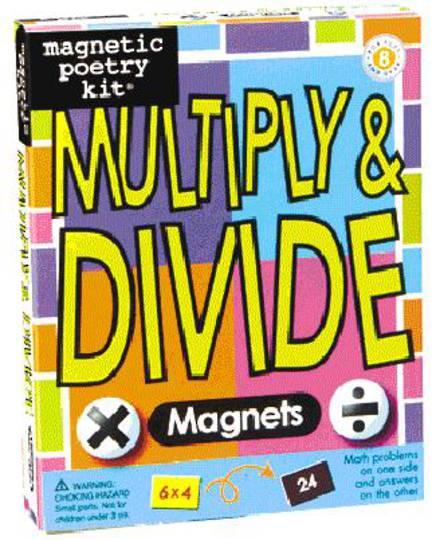 Multiply & Divide Magnets