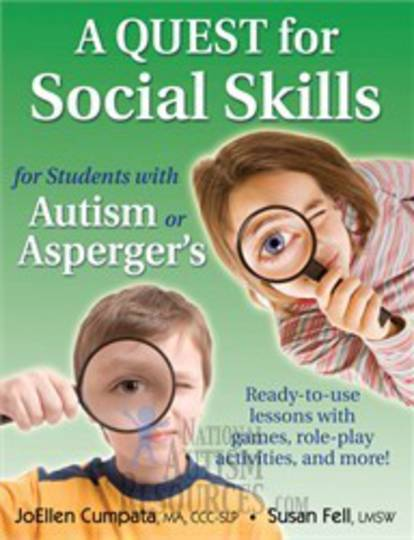 A Quest for Social Skills