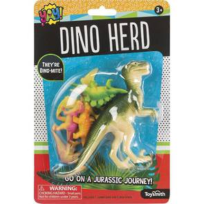 Dino Herd