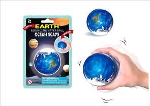 Earth Water Ball