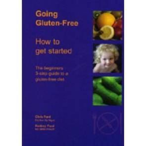 Going Gluten-Free How to get started