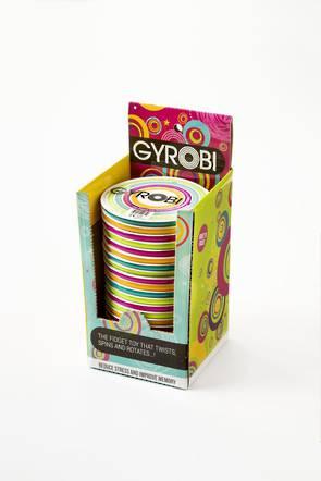Gyrobi