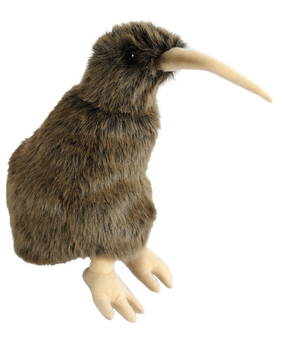 Kiwi  Sound Puppet