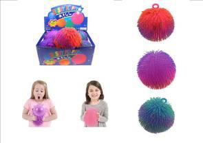 Giant  Puffer Ball