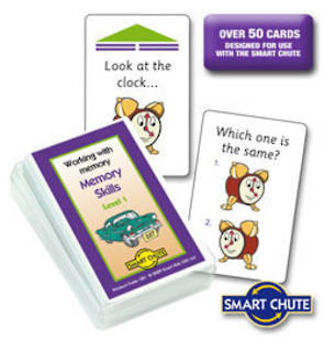 Working With Memory - Memory Skills Level 1