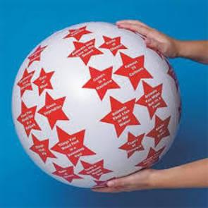 Toss 'n Talk-About® Ball, Original