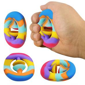 Fidget Snap - Rainbow