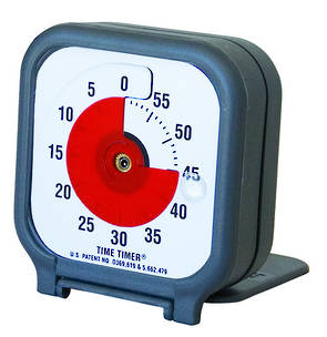 "Time Timer Audible 7.6cm (3"")"