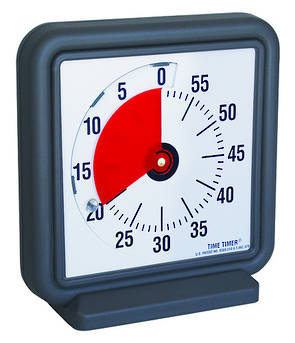 "Large Time Timer (12"")"