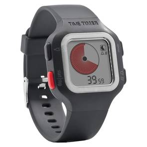 Time Timer Watch PLUS® Large
