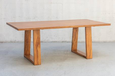 Haast Dining Table